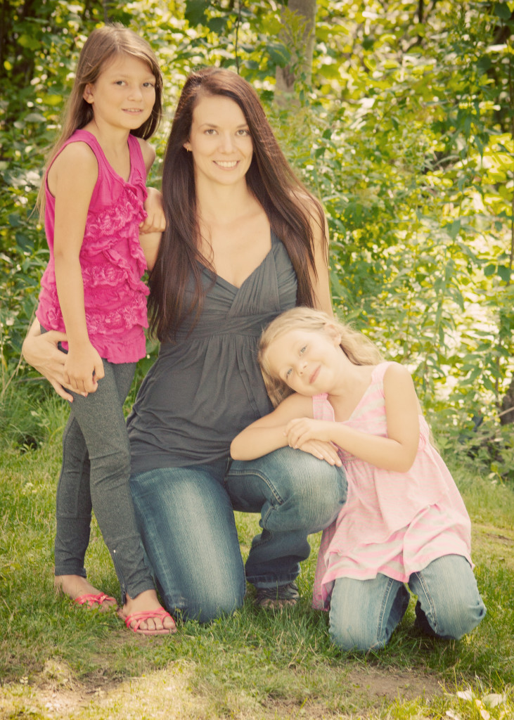Marcie Paige Family Photo © MugShots Photography