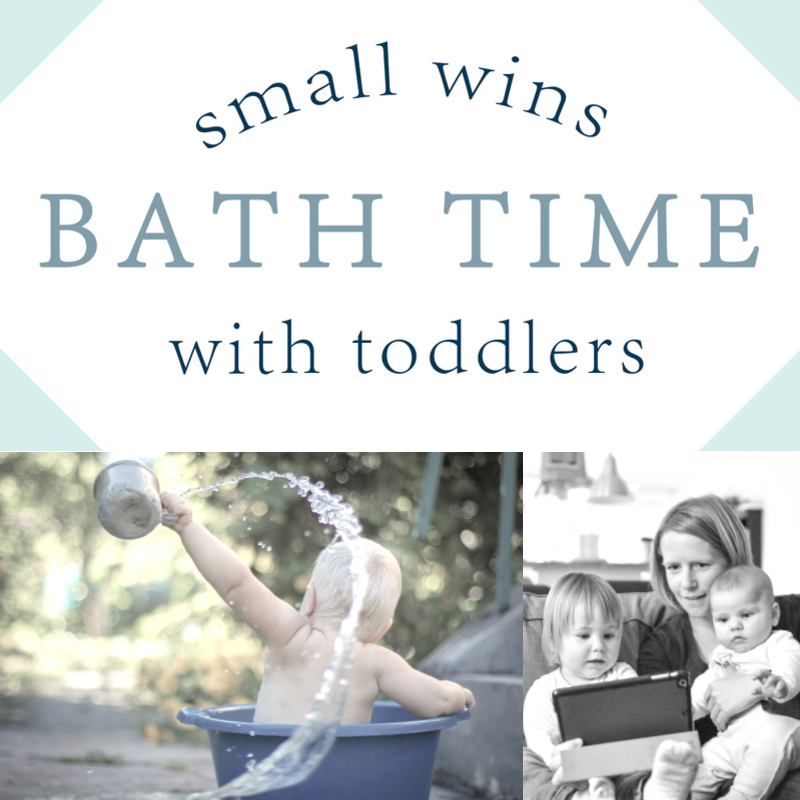 Small Wins Bath Course // Learn with Adrienne