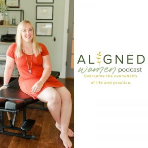 The Aligned Women Podcast with Danielle Eaton